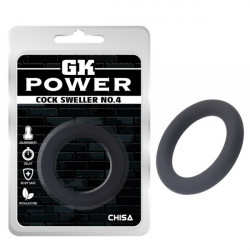 Кольцо эрекционное GK Power Cock Sweller №4