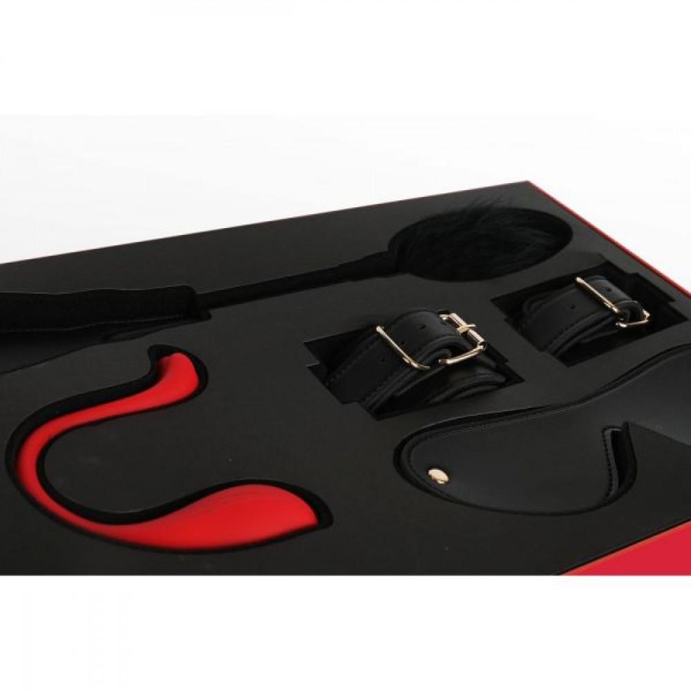 Наборы для БДСМ - Лимитированный подарочный набор Gift Box Svakom 3