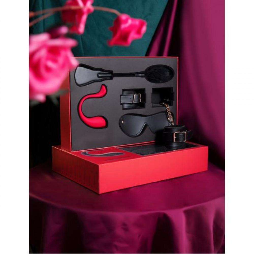 Наборы для БДСМ - Лимитированный подарочный набор Gift Box Svakom 2