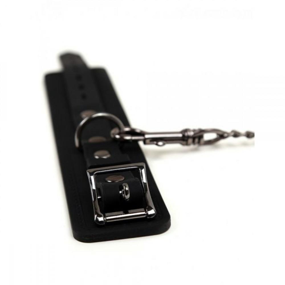 БДСМ наручники - НаручникиизсиликонаPornhubSiliconeWristBuckles 3