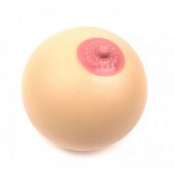Грудь - мячик 13 см