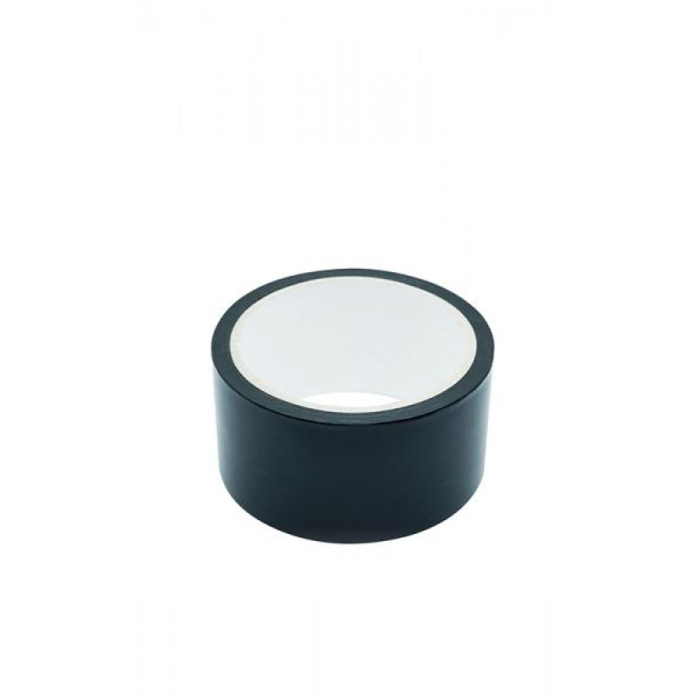 БДСМ аксессуары - Лента для бондажа BONDX BONDAGE RIBBON. BLACK