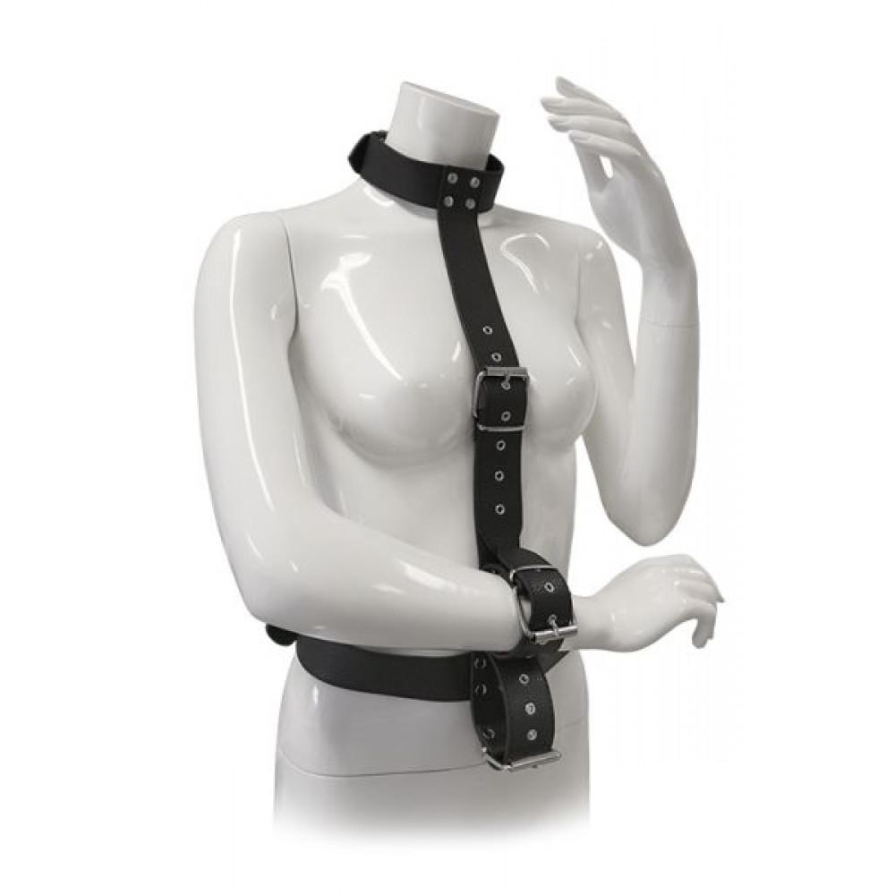 БДСМ наручники - Система фиксации BLAZE RESTRAINT BODY