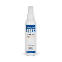 Очиститель для игрушек CLEAN с ароматом апельсина и тропических фруктов, 150 мл
