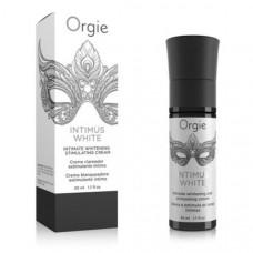 Возбуждающий гель для женщин с эффектом осветления кожи, Orgie