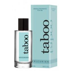 Духи с феромонами для мужчин TABOO EPICURIEN FOR HIM