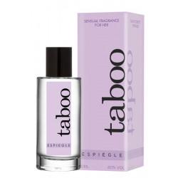 Духи с феромонами для женщин TABOO ESPIEGLE FOR HER