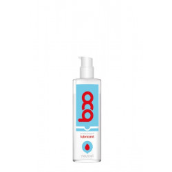 Лубрикант BOO WATERBASED LUBRICANT NEUTRAL, 50 мл
