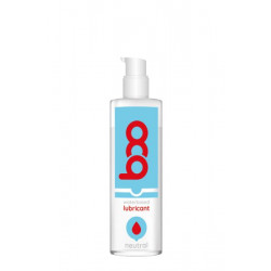 Лубрикант BOO WATERBASED LUBRICANT NEUTRAL, 250 мл