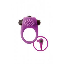 Виброкольцо MAI No.68 VIBRATING RING PURPLE