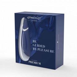 Бесконтактный Клиторальный Стимулятор Womanizer Premium, Blue