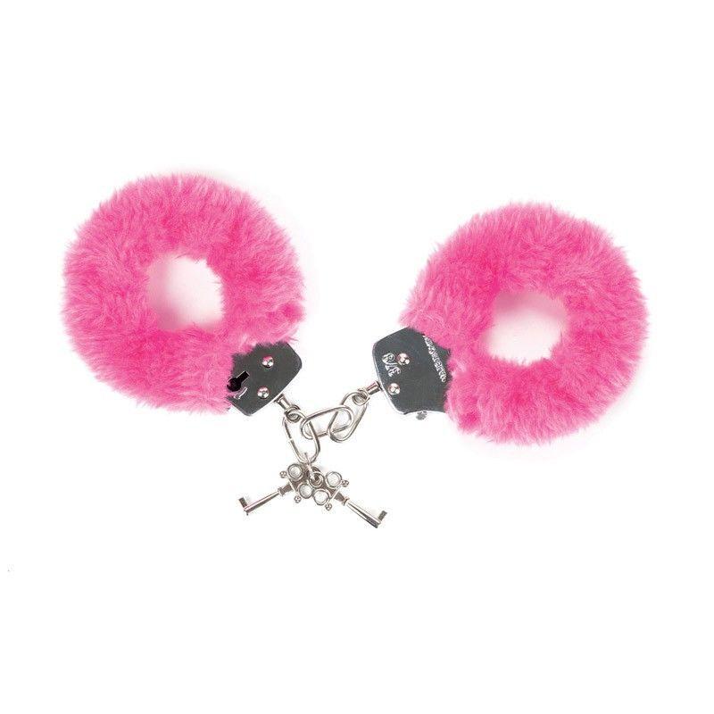БДСМ наручники - Наручники Love To Love ATTACH ME Pink