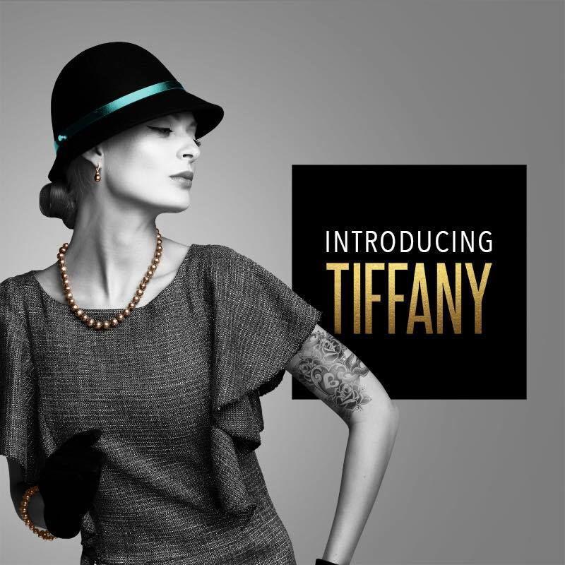 Стимулятор точки G - Вибратор Rocks Off Tiffany 1