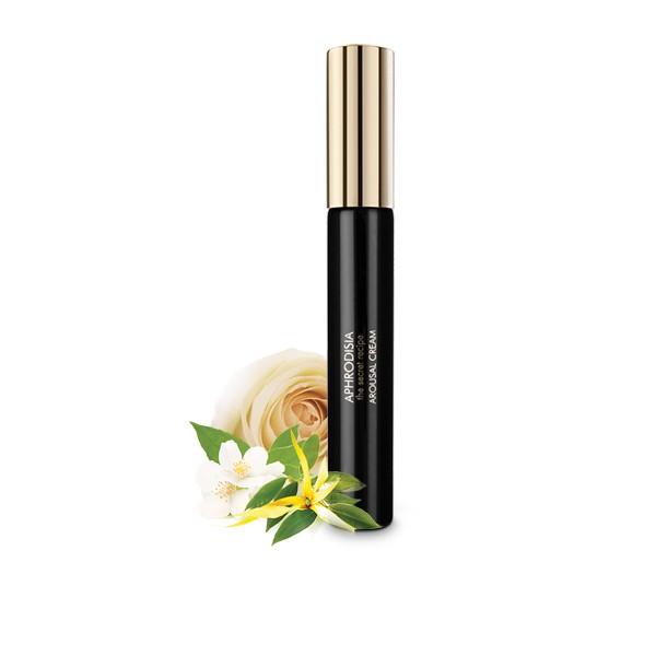 Жидкий вибратор - APHRODISIA Бальзам для усиления оргазма с ароматом-афродизиаком, 13 мл