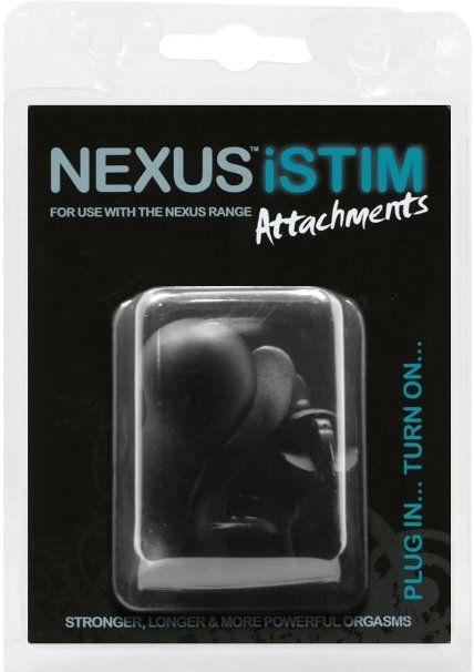 БДСМ электростимуляторы - Электроды для Nexus Istim 1
